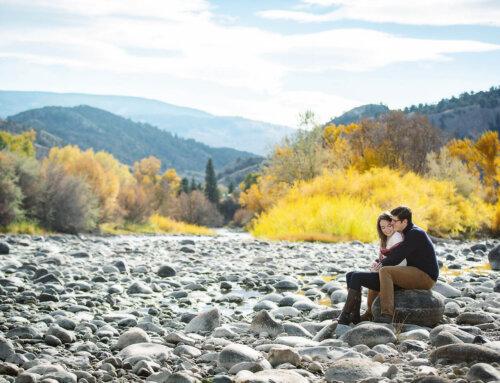 Sarah & Craig, Vail, Colorado