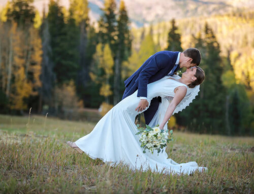 Stacey & Greg, Beaver Creek Mountain