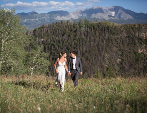 Josephine & Jefferson, Telluride, Colorado