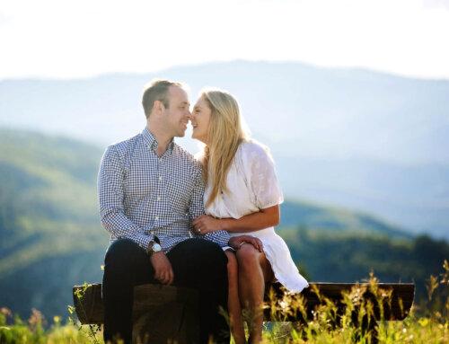 Colorado Engagement Stories
